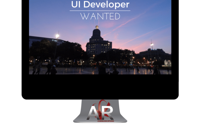UI Developer